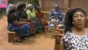 Video: FEMALE LION  | 2018 Latest Nigerian Nollywood Movie